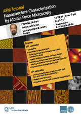 AFM-Tutorial Poster